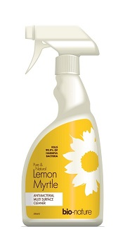 500ml Anti-Bacterial Surface Cleaner